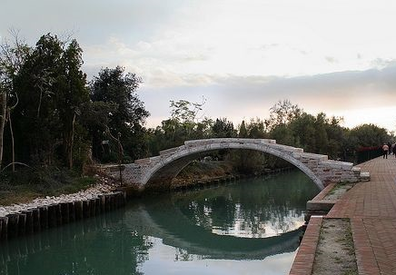 the devils bridge