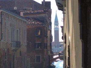 The New Tourist/Access tax Venice