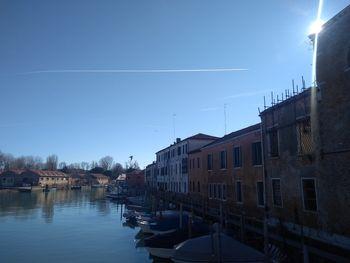 Bridge over to San Pietro Venice