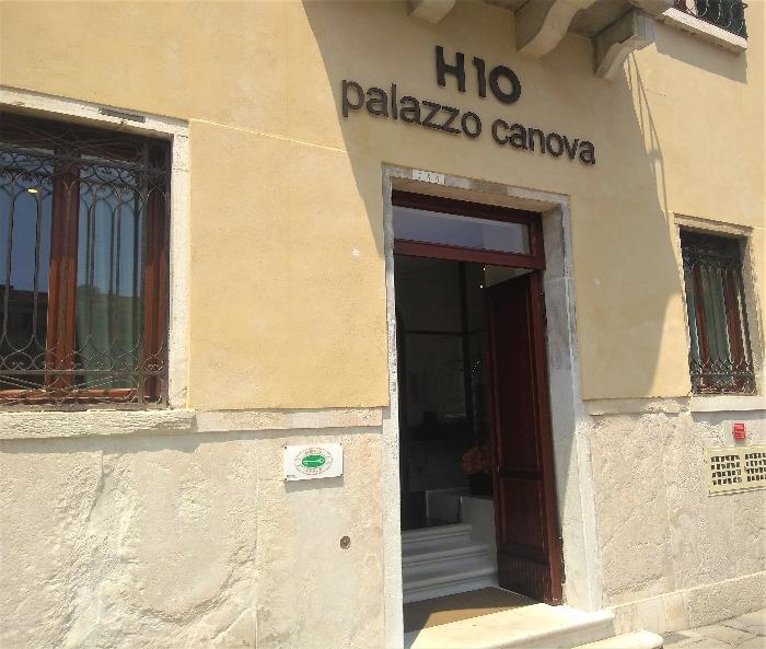 Palazzo Canova H10