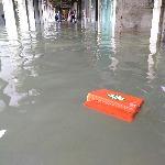Floods in Venice