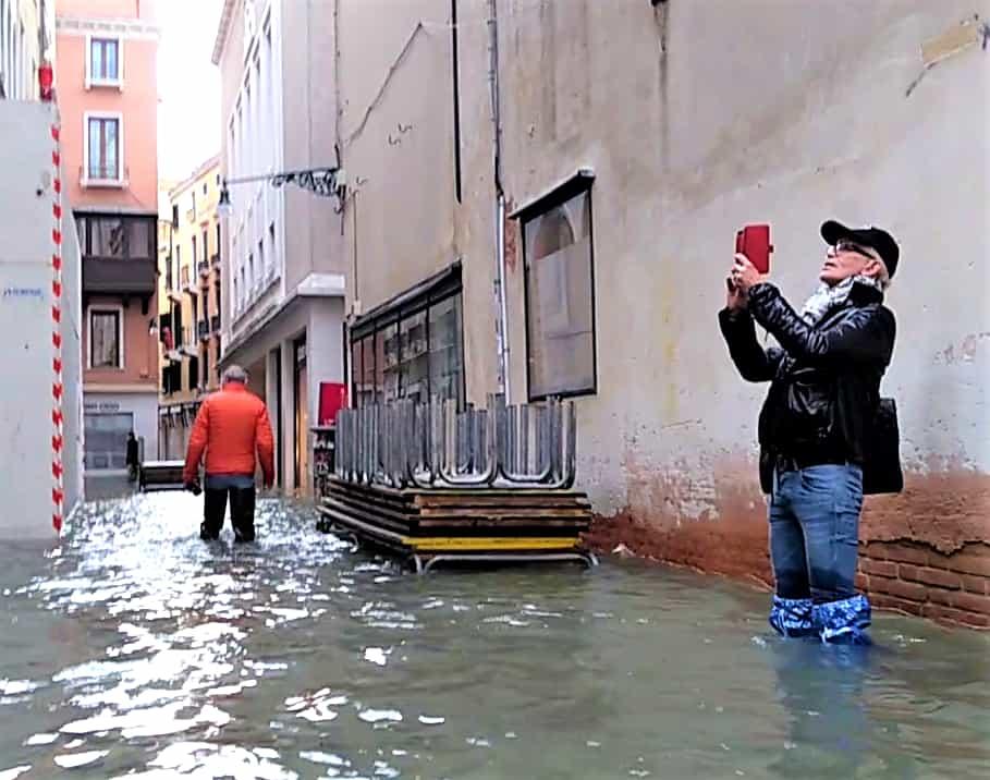 Venice Autumn 2019